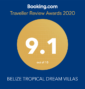 Accessibility Statement, Belize Tropical Dream Villas