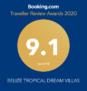 VIP Benefits, Belize Tropical Dream Villas