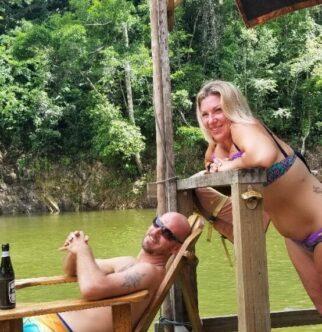 Belize Mainland Tours, Belize Tropical Dream Villas