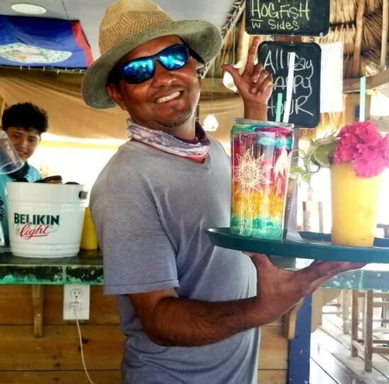 Secret Beach, Belize Tropical Dream Villas