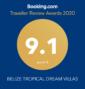 Water Tours, Belize Tropical Dream Villas