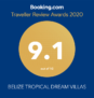 Privacy Policy, Belize Tropical Dream Villas